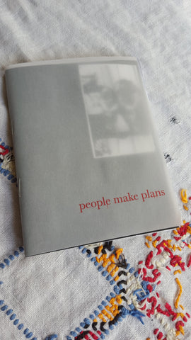 People Make Plans #1 - Pioneers Press