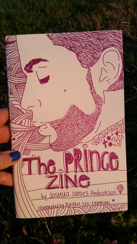 The Prince Zine - Pioneers Press