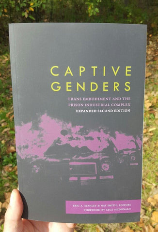 Captive Genders: Trans Embodiment and the Prison Industrial Complex