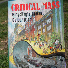 Critical Mass: Bicycling's Defiant Celebration - Pioneers Press