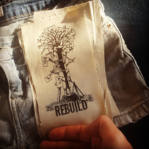 """Rebuild"" patch"