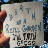 Death in a Rifle Garden - Pioneers Press