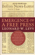 Emergence of a Free Press - Pioneers Press