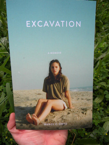 Excavation: A Memoir - Pioneers Press