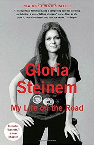 My Life on the Road (Hardcover)