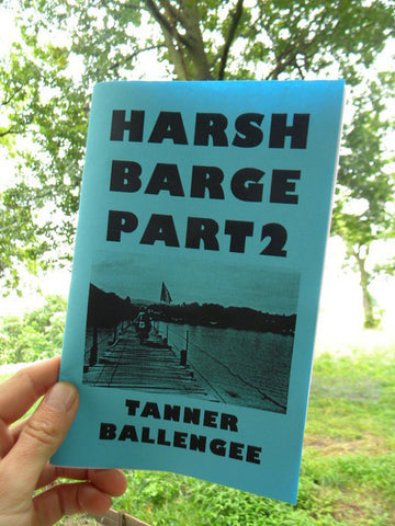 Harsh Barge, Part 2 - Pioneers Press