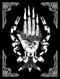 Hand of Glory poster - Pioneers Press