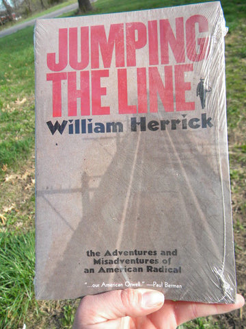 Jumping the Line - Pioneers Press
