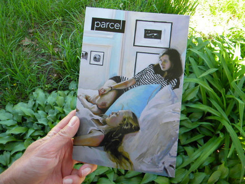 Parcel Magazine, fall/winter 2014 - Pioneers Press