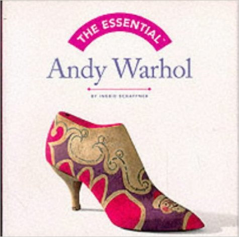 The Essential Andy Warhol