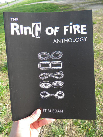Ring of Fire Anthology, The - Pioneers Press