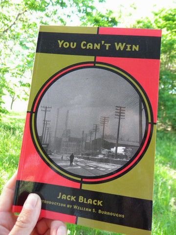 You Can't Win - Pioneers Press