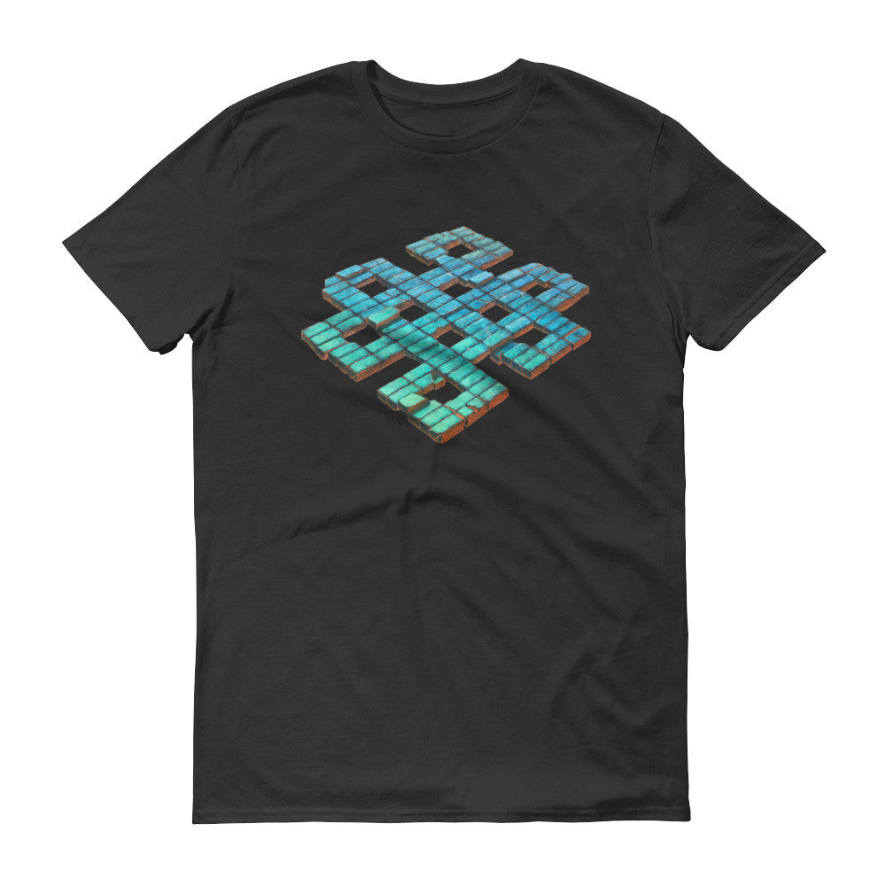 """Infinite Knot"" Shirt"