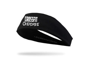 Crossfit Overdrive Headband