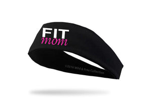 Fit Mom Workout Headband