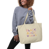 Black Magic Woman Tote
