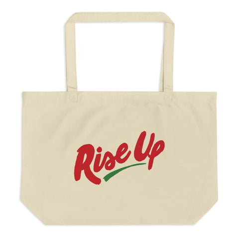 Rise Up Tote