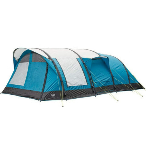 Rockhampton Inflatable AIR 6+2 Person Berth Birth Camping Tent Fire Retardant - Xtremeautoaccessories