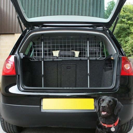 Dog Guards for VW,Bora, Golf, Passat, Polo, Sharan, Touran MK3, MK4, MK5, MK6, 7 - Xtremeautoaccessories