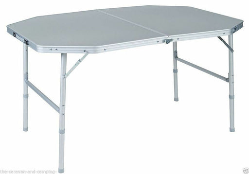 Compact Folding Camping Table Hayeswater  355410 - Caravan / Camping / Motorhome - Xtremeautoaccessories