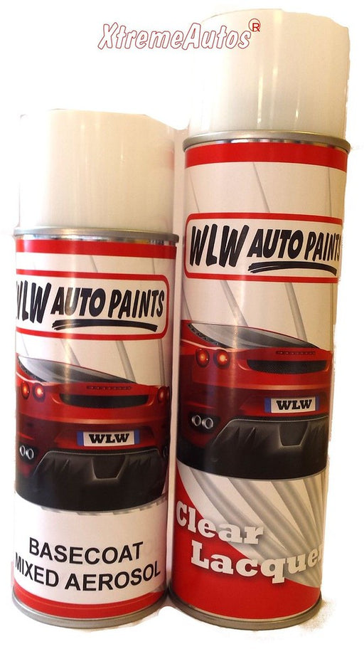 VOLVO XC90 PASSION RED Code: 612 Aerosol Spray Paint Chip/Scratch Repair