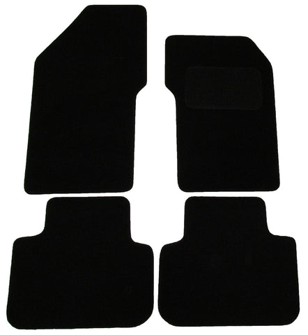 Exact Fit Tailored Car Mats Alfa Romeo 147 (2001-2009)