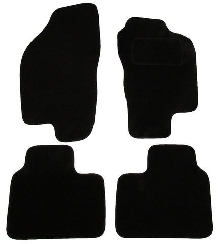Exact Fit Tailored Car Mats Alfa Romeo 156 (1998-2006)