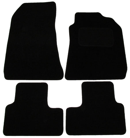 Exact Fit Tailored Car Mats Alfa Romeo 159 (2006-2012)