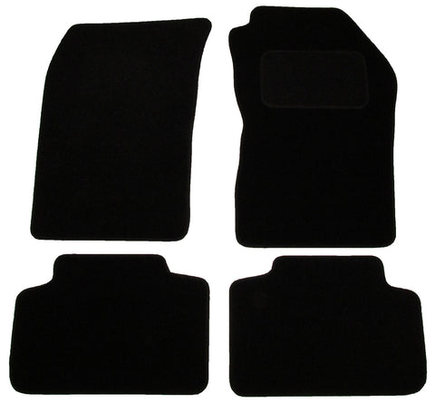 Exact Fit Tailored Car Mats Alfa Romeo Romeo GT (2004-Onwards)