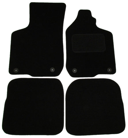 Exact Fit Tailored Car Mats Audi A3 (1996-2002)