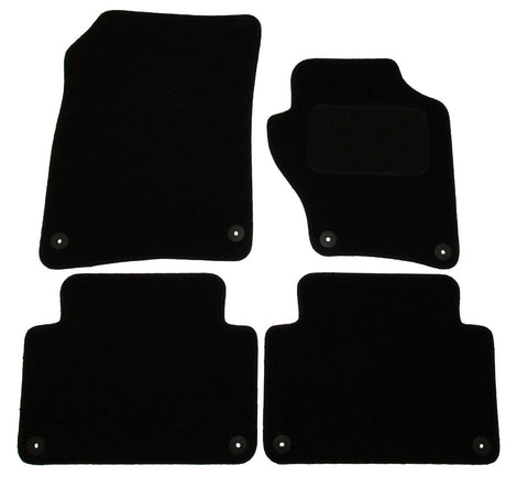 Exact Fit Tailored Car Mats Audi Q7 (2006-Onwards)