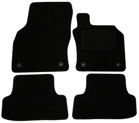 Exact Fit Tailored Car Mats Audi A3 (2012-Onwards)
