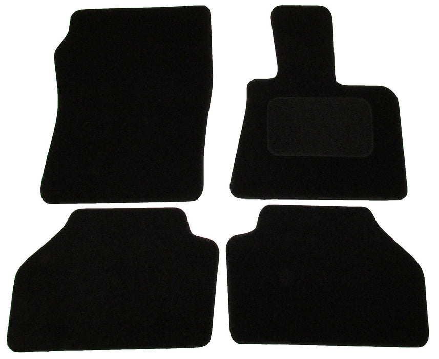 Exact Fit Tailored Car Mats BMW X3 (2011-Onwards)
