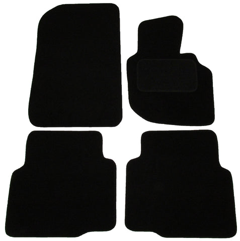 Exact Fit Tailored Car Mats BMW E36 3 Series Compact (1994-2001)