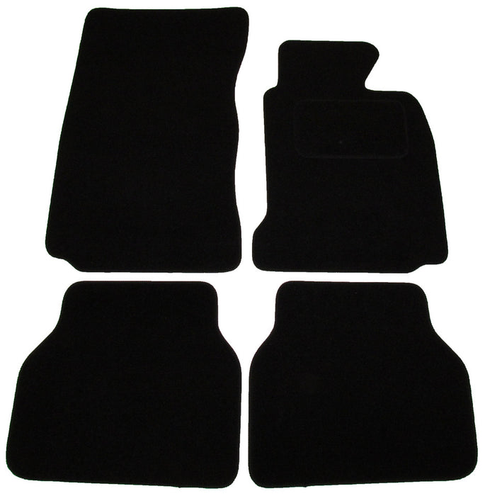 Exact Fit Tailored Car Mats BMW E39 5 Series (1996-2003)