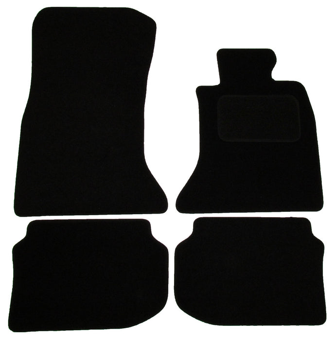 Exact Fit Tailored Car Mats BMW 5 Series F10-F11 (2010-Onwards)
