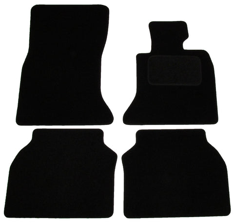 Exact Fit Tailored Car Mats BMW 5 Series GTF07 (2010-Onwards)