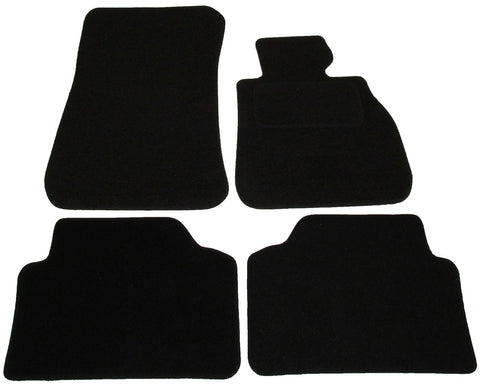 Exact Fit Tailored Car Mats BMW E90-E91 3 Series (2005-2012)