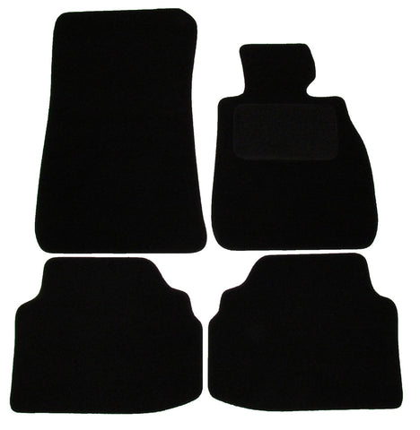 Exact Fit Tailored Car Mats BMW E92 3 Series Coupe (2006-Onwards)