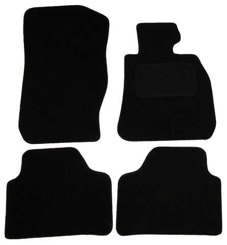Exact Fit Tailored Car Mats BMW X1 (2010-Onwards)