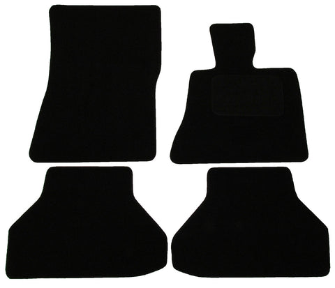 Exact Fit Tailored Car Mats BMW X6 (2008-Onwards)