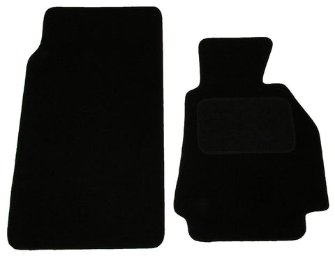 Exact Fit Tailored Car Mats BMW Z3 (1997-2003)