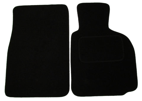 Exact Fit Tailored Car Mats BMW Z4 (2003-2009)