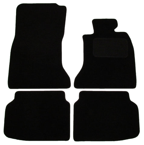 Exact Fit Tailored Car Mats BMW 7 Series (2009-Onwards)