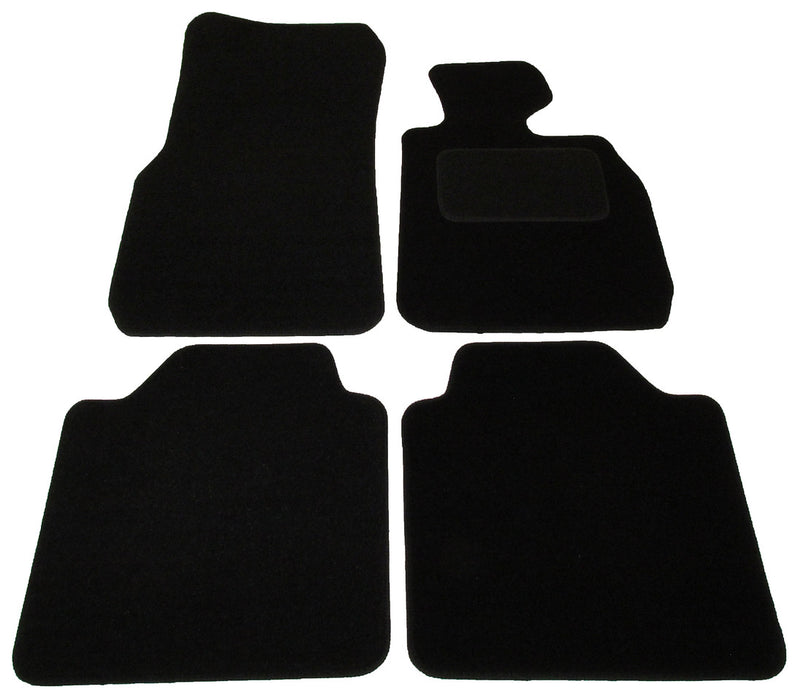 Exact Fit Tailored Car Mats BMW 3 Series GT (2013-Onwards)
