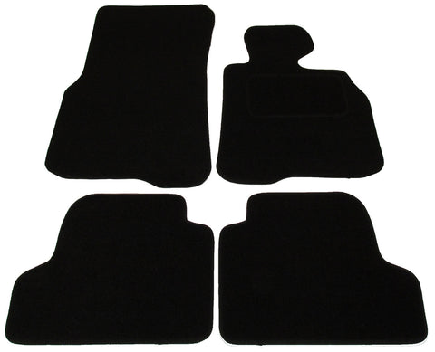 Exact Fit Tailored Car Mats BMW 4 Series [Coupe] (2013-Onwards)