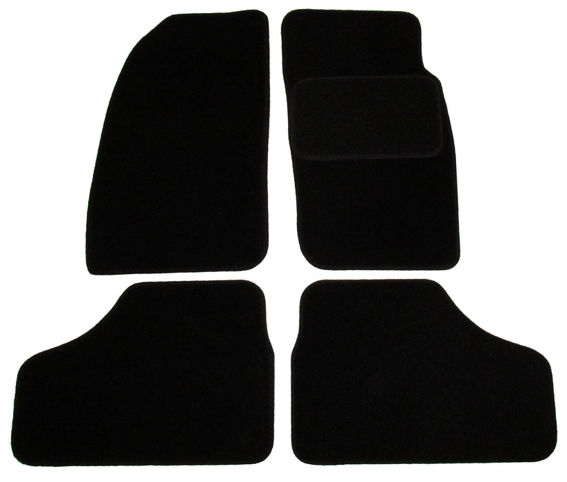 Exact Fit Tailored Car Mats Chrysler Jeep Grand Cherokee (1999-2005)
