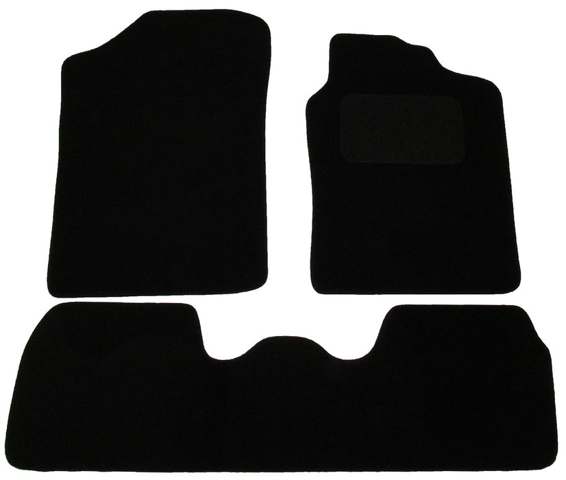 Exact Fit Tailored Car Mats Citroen Berlingo Multispace (1996-2008)