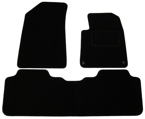 Exact Fit Tailored Car Mats Citroen C5 (2001-2008)