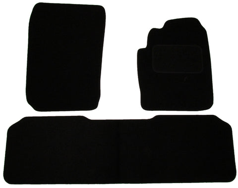 Exact Fit Tailored Car Mats Citroen Picasso (2000-2010)